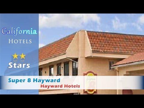 Super 8 Hayward - Castro Valley Hotels, California