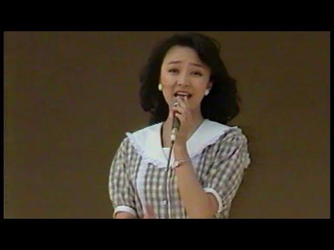 倉田まり子 パッピーオンステージ 東武動物公園 DAY BY DAY さよならレイニーステーション 個人撮影