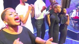 Sipho Ngwenya feat Thinah Zungu - Jesu fikekuseni