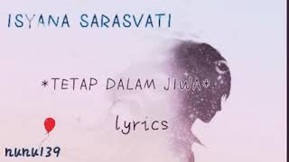 Isyana sarasvati - tetap dalam jiwa