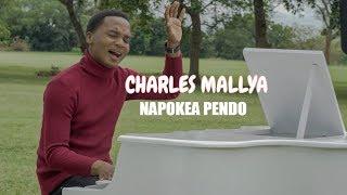 Charles Mallya - Napokea Pendo ( Audio)