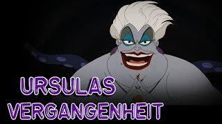 Sind Triton & Ursula Geschwister?! - Ursulas Vergangenheit