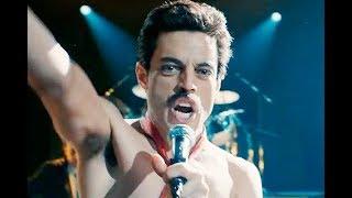 """Второй трейлер """"Богемской рапсодии"""": Рами Малек в роли Фредди Меркьюри в фильме о группе Queen"""