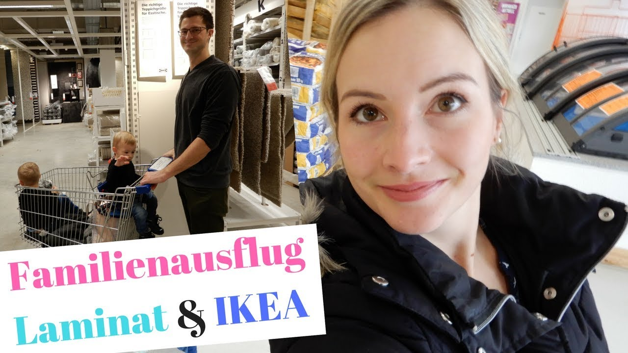 magic cleaning ikea und neuer boden i mamabirdie youtube. Black Bedroom Furniture Sets. Home Design Ideas