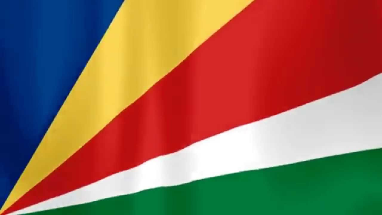 Seychelles National Anthem - Koste Seselwa (Instrumental)