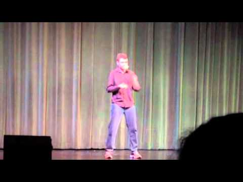 Charles Butterworth - Juggling at talent show