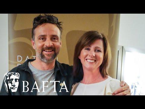 Hinterland Q&A | BAFTA Cymru
