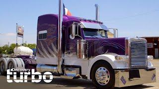 Hermanos pagan por ostentosos cambios a sus camiones | Texas Trocas | Discovery Turbo