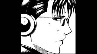 [ 은혼 / 귀병대 ] 카와카미 반사이 ... 로.. …