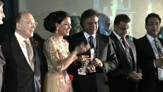 Pakistan Achievement Awards UK & Europe 2013