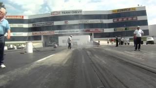 1964 Comet Englishtown 2014 2nd qualifying