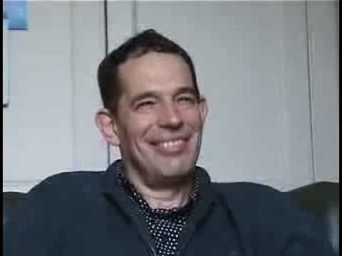 Interview of Neil Turok the cosmologist, 2008  - part 1
