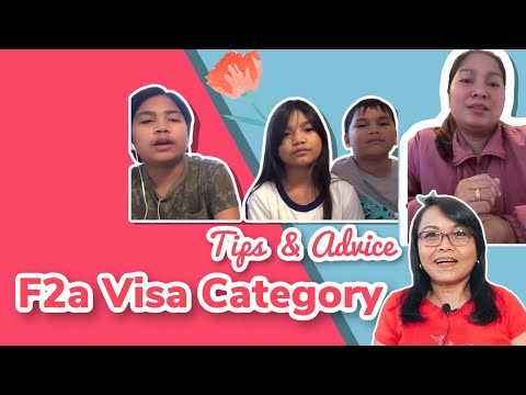 #F2a VISA BEFORE INTERVIEW Appointment (Manila
