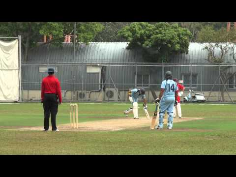 HKCC vs NiTi IPL | HKCA Premier Twenty20 League 2013-14 (Part-1)
