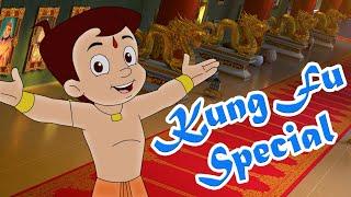 Chhota Bheem - Kung Fu  Specia..