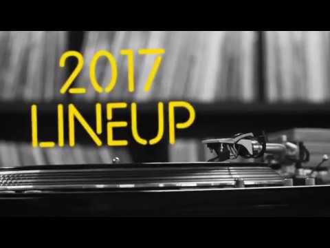 Love Supreme Festival - 2017 First Announcement