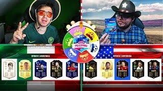 Niefortunne Pojedynki! [NOWY SEZON] vs. N3JXIOM | FIFA 19