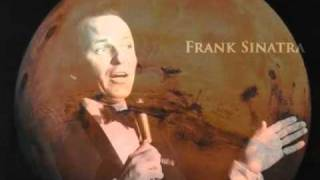 Fly Me To The Moon by Frank Sinatra