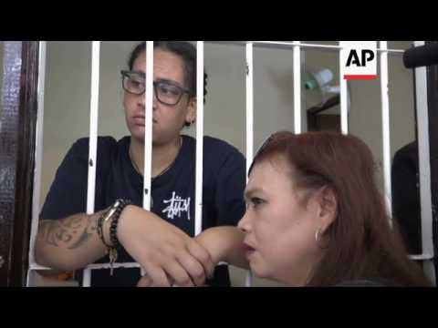 Bali trial resumes of NZ woman on drug charges