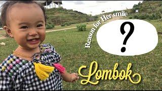 [Lombok] 중독되는 특이한 가족 유튜브, 패밀리쿠. 華のロンボク島での1番の想い出 ,Another day in Lombok