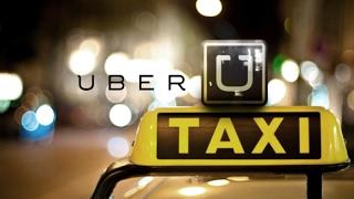 Cубботний заработок в Uber и Яндекс Такси. Часть 4: начало ночи/ Russian Taxi