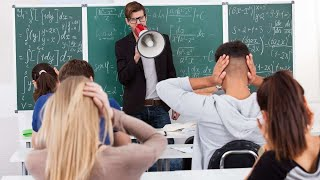 Holding Your Ground in the Classroom | Classroom Management