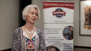 The Business Club Northants - Member Testimonials
