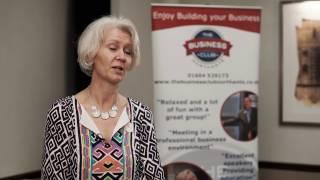 The Business Club Northants - Member Testimonials