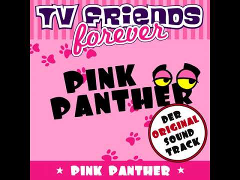 Pink Panther Deutsch