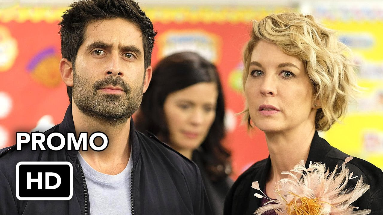 """Download Imaginary Mary 1x07 Promo """"The Ex X Factor"""" (HD)"""