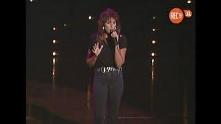Laura Branigan - Solitaire - Live (1989)