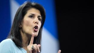أخبار عالمية - #أمريكا: نشاطات إيران في الشرق الأوسط تدميرية