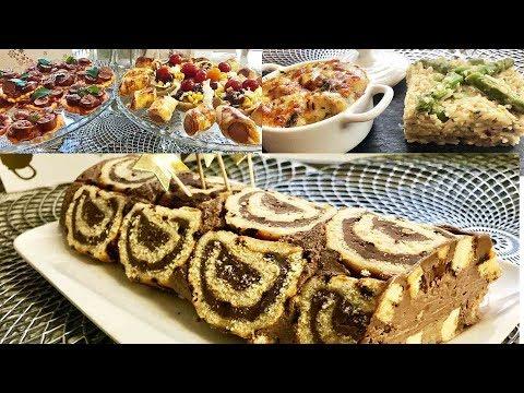 Un Repas De Fête Pour Moins De 40€ Pour 4 Personnes: Facile Et Rapide