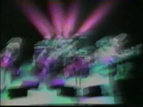 Widespread Panic - Postcard Music Video (1993)