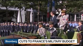 Macron Faces Test After France