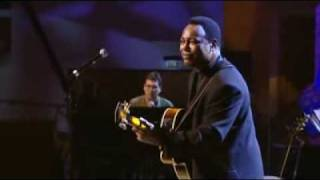 "George Benson playing ""Breezin'"""