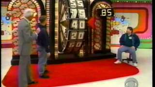 The Price Is Right - Injured Contestant