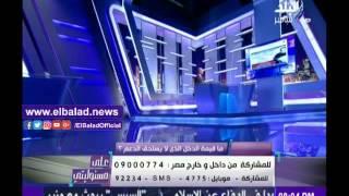 أحمد موسى: يجب دعم الأسر أصحاب الدخول الأقل من 5 آلاف جنيه.. فيديو