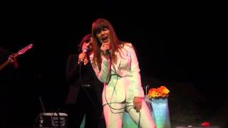 "Jenny Lewis - ""The Next Messiah"" - The Chelsea, Las Vegas 10-11-15"