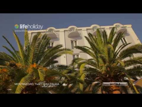 HOTELS: PALMA ****, Tivat, Montenegro