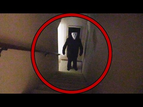 What is this?! Home invaded by scary new ghost! Season 16 Ep 10 Paige McKenzie