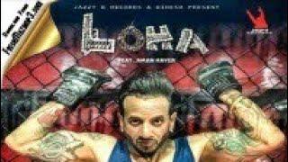 Gambar cover Loha   Jazzy B  Aman Hayer   New Punjabi Song 2020 ✌