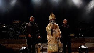Goodbye Papa Emeritus III, Hello Papa Emeritus Nil