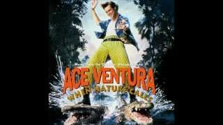 "Ace Ventura - When Nature Calls ""Spirits In The Material World"" Pato Banton"