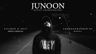 Divine | Junoon | Dance | Choreography