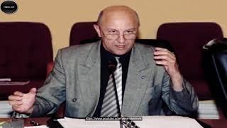 А.И. Фурсов - О Любимове и советском обществе