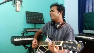 Download Hindi Video Songs - Yad Lagla  (Unplugged cover)- Vishal Sharma
