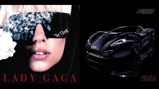 Lady Gaga vs. Charli XCX - Vroomstruck