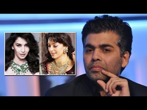 After Salman Khan KJo to interview Madhuri Dixit & Juhi Chawla together!
