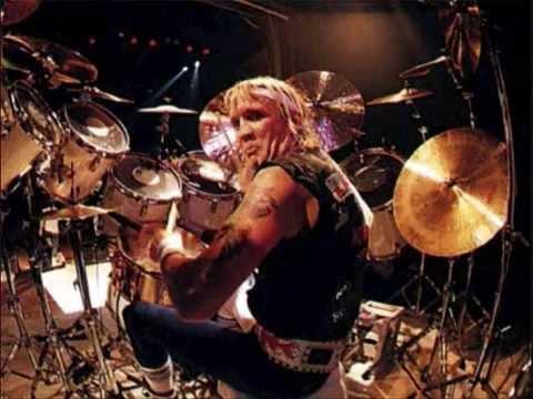mejores bateristas del mundo